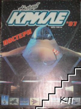 """Авиоклуб """"Криле"""": Постери"""