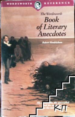 Book of literary anecdotes
