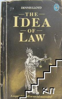 The Idea of Law