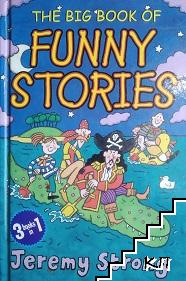 The Big Book Of Funny Stories