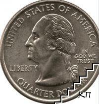 Четвърт долар / 2006 / САЩ