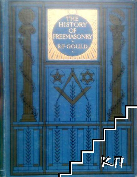 The History of Freemasonry in six volumes. Vol. 4