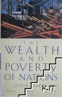 The Wealth and Poverty of Nations. Book 1