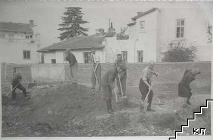 """При строеж на хотел """"Тримонциум"""" от комунисти е даден доброволен труд"""