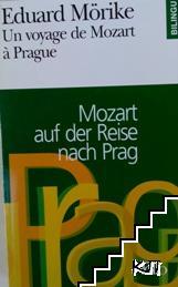 Un voyage de Mozart a Prague