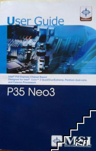 User Guide P35 Neo3
