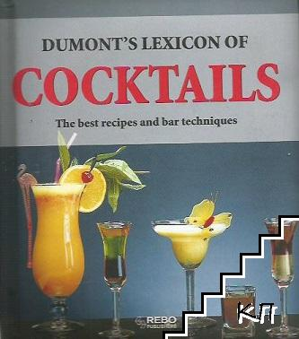 Dumont's Lexicon of Cocktails
