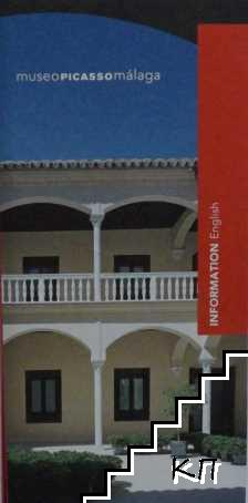 Museo Picasso Malaga. Information