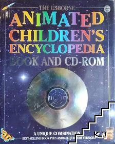 The Usborne Animated Children's Encyclopedia
