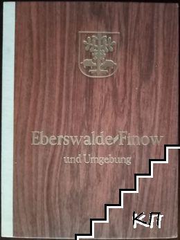 Eberswalde. Finow und Umgebung