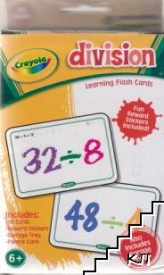 Learning flash cards