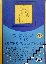 Las artes plasticas