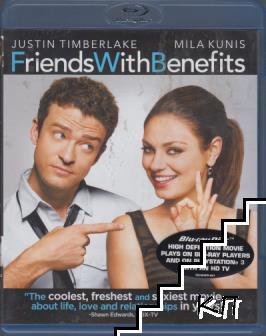 Friends whit Benefits