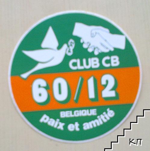 Club CB 60/12
