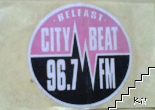 Belfast 96.7 FM