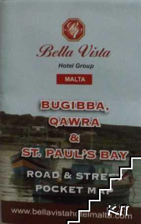 Bugibba, Qawra & St. Paul's Bay