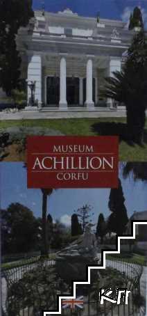 Museum Achillion Corfu