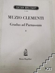 Muzio Clementi. Gradus ad Parnassum