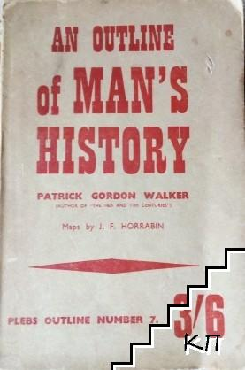 An Outline of Man's History
