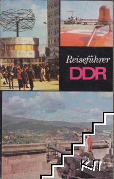 Reisefuhrer DDR