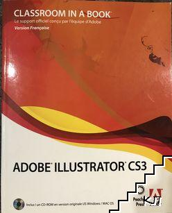 Adobe illustrator CS3