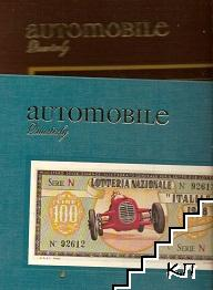 Automobile Quarterly. Vol. 8-9. Number 1-2