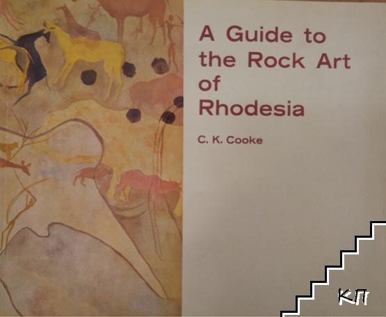 A guide to the Rock of Rhodesia