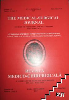 The Medical-Surgical Journal
