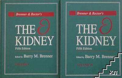 The kidney. Vol. 1-2