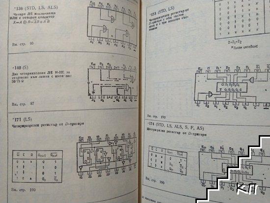 Импулсни схеми и устройства. Част 1 (Допълнителна снимка 3)