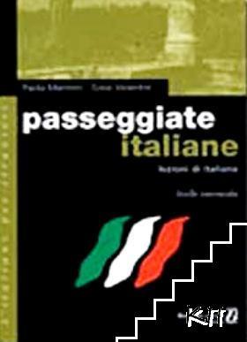 Passeggiate Italiane: Lezioni Di Italiano
