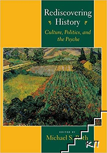 Rediscovering History: Culture, Politics, and the Psyche