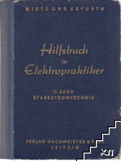 Hilfsbuch fur elektropraktiker