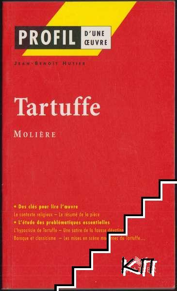 Tartuffe, Molière