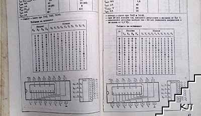 Кратък справочник по цифрови интегрални схеми