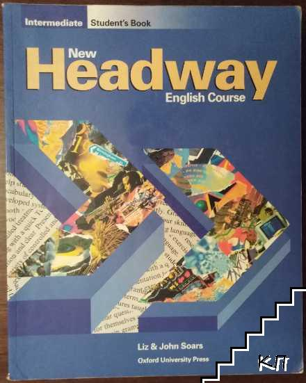 New Headway Intermediate. Student's Book