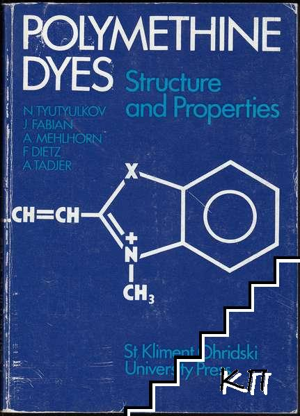 Polymethine Dyes: Structure and Properties