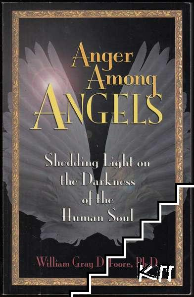 Anger Among Angels: Shedding Light on the Darkness of the Human Soul