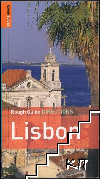 Lisbon: Rough Guide Directions