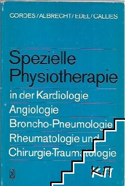 Spezielle Physiotherapie