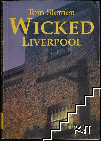 Wicked Liverpool