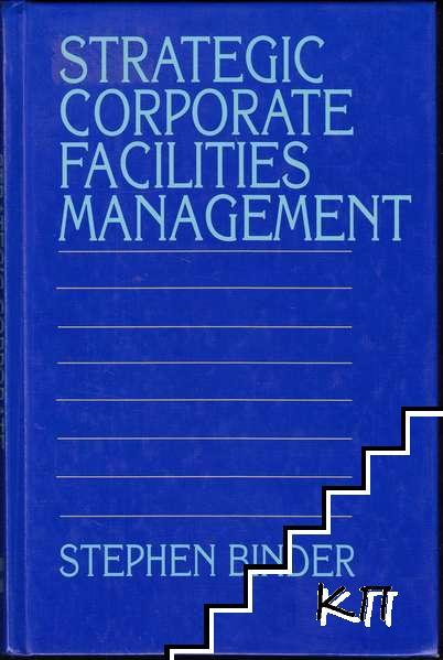 Strategic Corporate Facilities Management