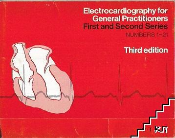 Electrocardiography for General Practitioners. First and Second series. Numbers 1-21