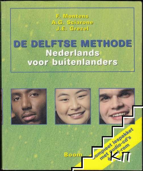 De Delftse Methode: nederlands voor buitenlanders