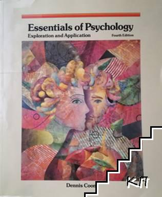 Essentials of Psychology: Exploration and Application