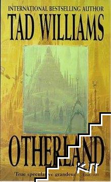 Otherland. Vol. 1: City of Golden Shadow
