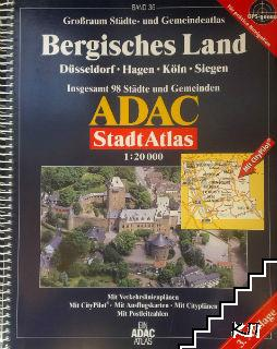 ADAC. Stadt Atlas