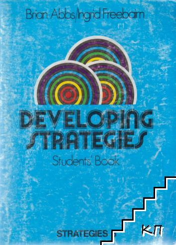 Developing Strategies 3. Student's Book