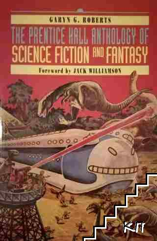 Antology of Science Fiction and Fantasy