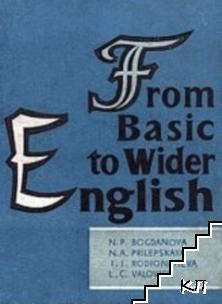 From Basic to Wider English